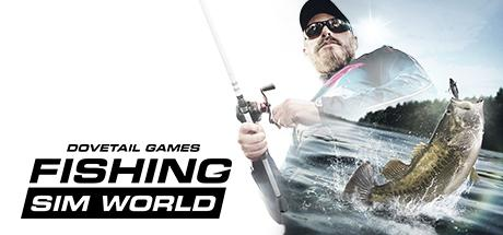 Fishing Sim World MacBook OS X Version