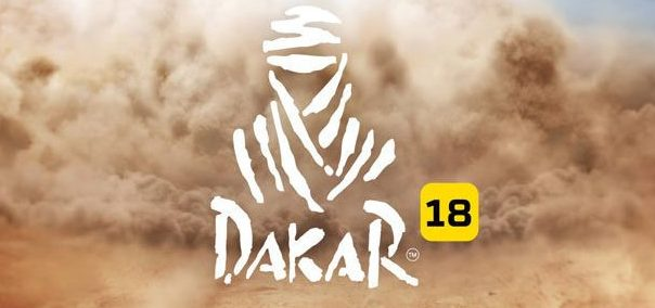 Dakar 18 for MacOS