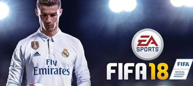 Fifa 18 for MacBook