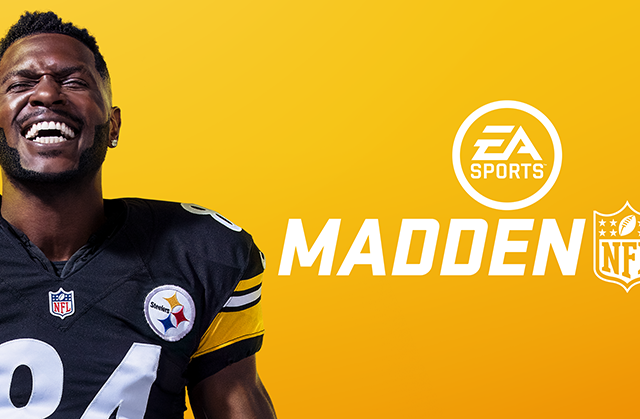Madden NFL 19 MacBook OS X Version