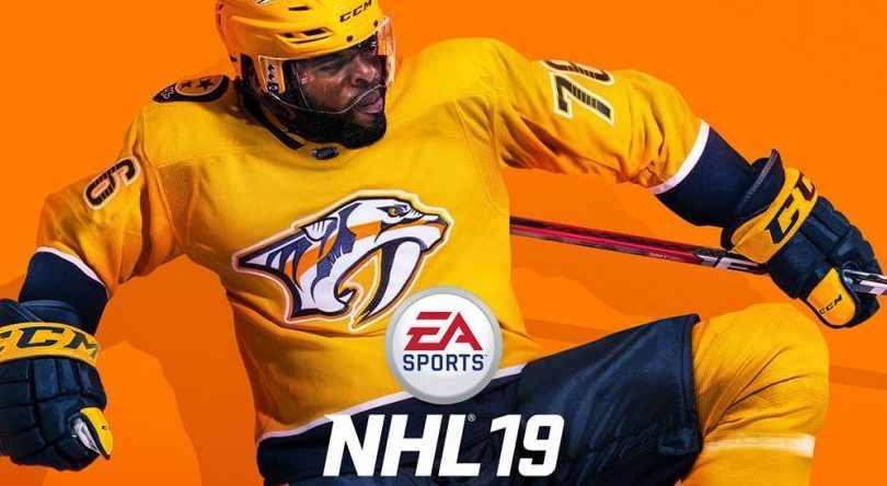 NHL 19 for MacBooks
