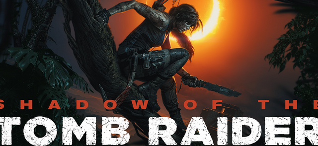 Shadow of the Tomb Raider MacBook OS X Version