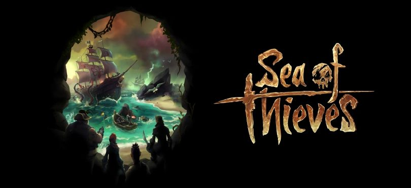 Sea of Thieves for MacBook