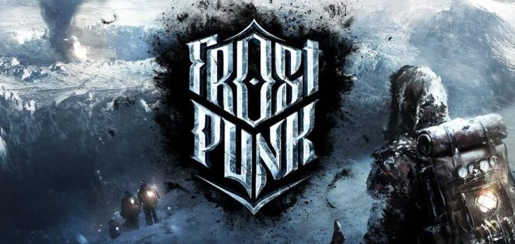 Frostpunk MacBook OS X Version