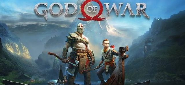 God of War MacBook Version