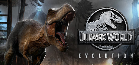 Jurassic World Evolution for MacBooks