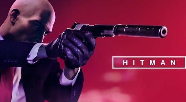Hitman 2 for macOS