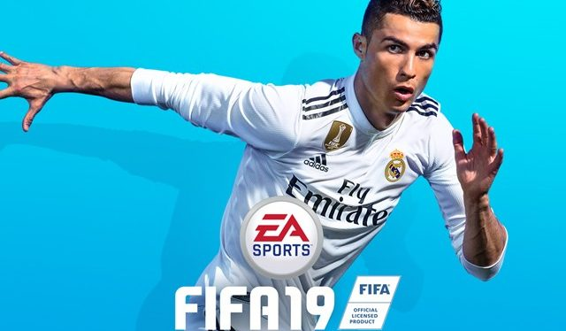 FIFA 19 MacBook OS X Version