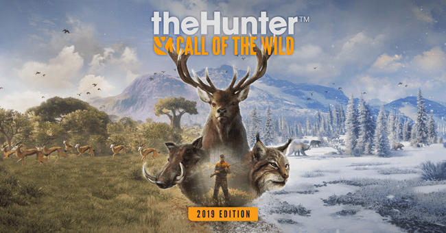 TheHunter: Call of the Wild 2019 for macOS