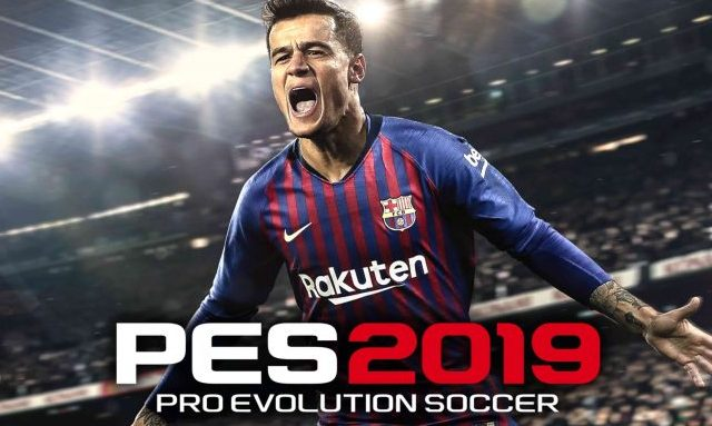 PES 2019 MacBook OS X Version