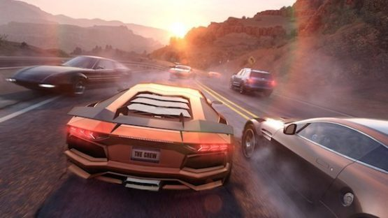 The Crew 2 MacBook OS X Version