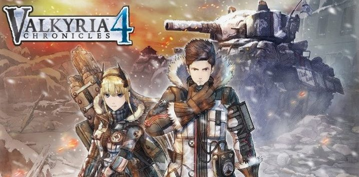 Valkyria Chronicles 4 for macOS