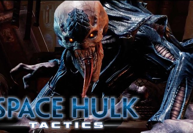 Space Hulk: Tactics for macOS