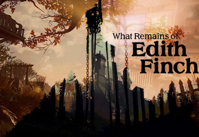 What Remains Of Edith Finch MacBook Version