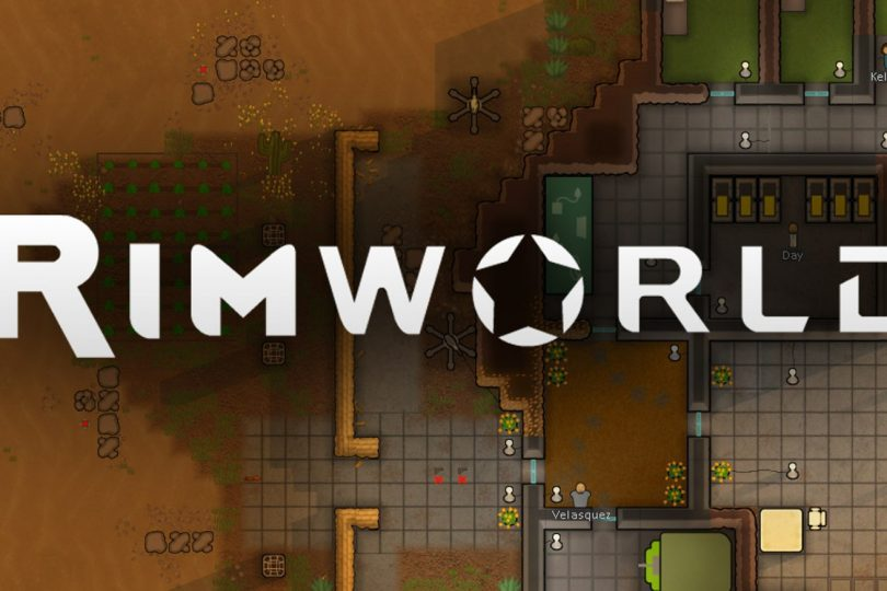 RimWorld MacBook Version