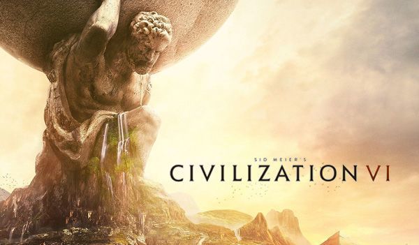 Civilization VI MacBook Version