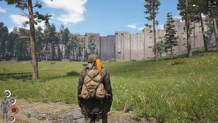 Scum for macOS gameplay