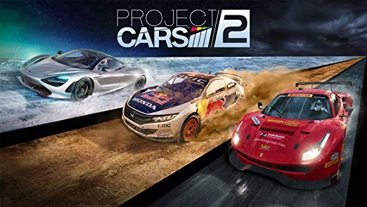 Project Cars 2 for macOS