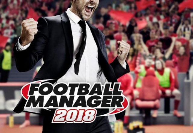 Football Manager 2018 MacBook Version