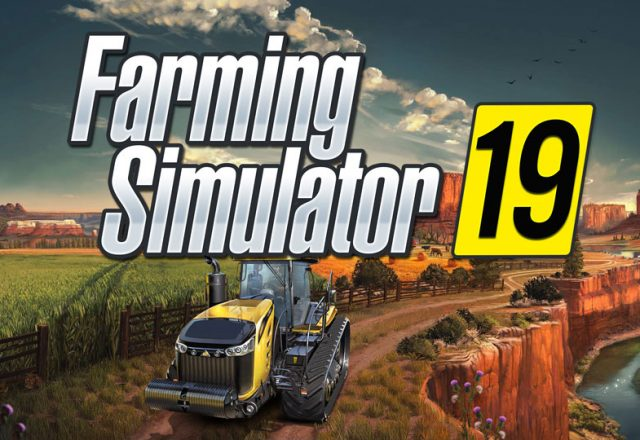 Farming Simulator 19 MacBook OS X Version