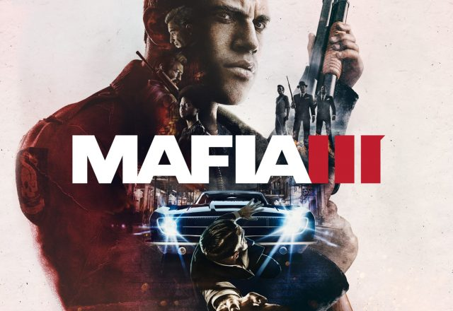 Mafia lll MacBook OS X Version