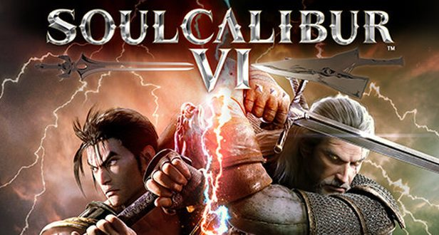 Soulcalibur VI MacBook OS X Version