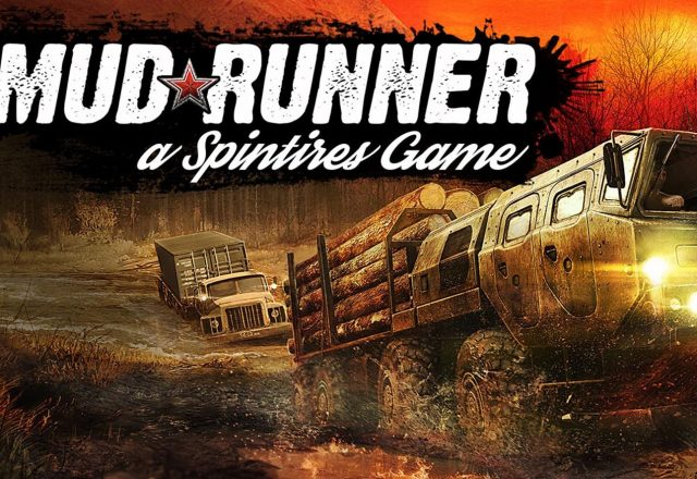 Spintires: MudRunner MacBook Version