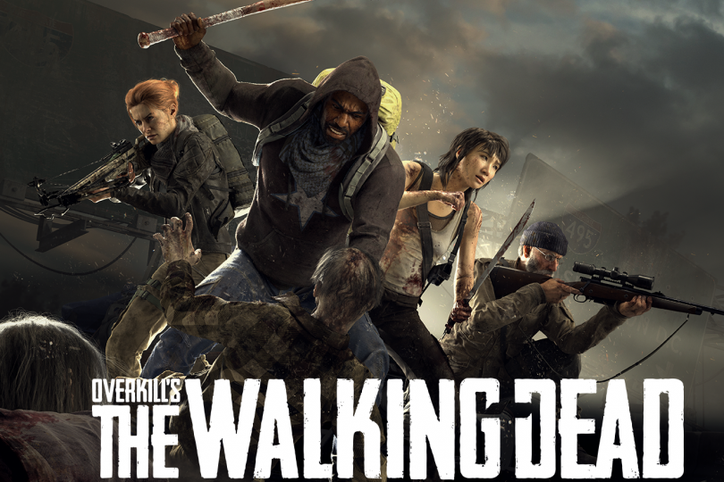 Overkill's The Walking Dead for macOS