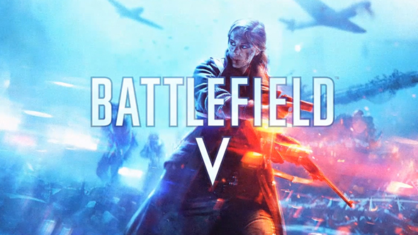 Battlefield V MacBook Version