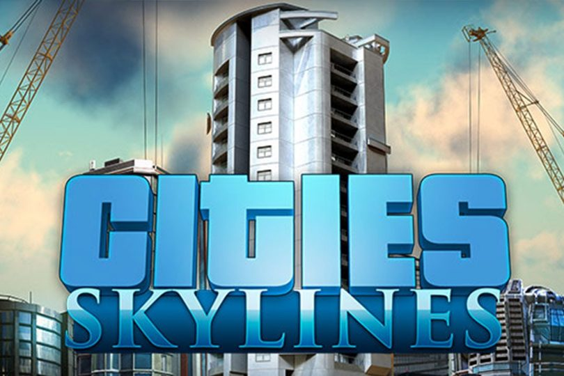 Cities: Skylines MacBook OS X Version