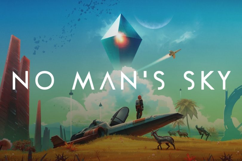 No Man's Sky for macOS