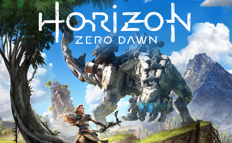 Horizon Zero Dawn MacBook OS X Version