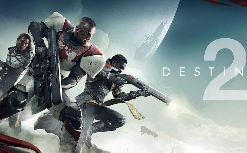 Destiny 2 for macOS