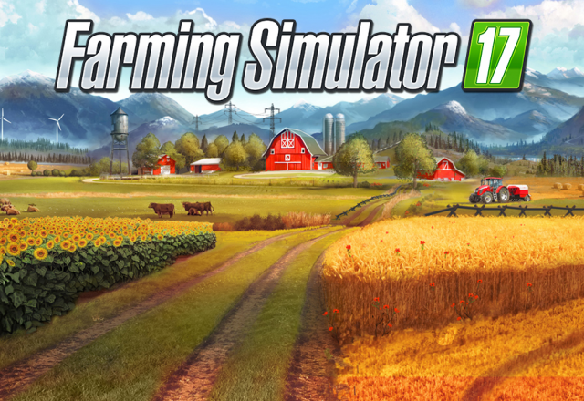 Farming Simulator 17 for macOS