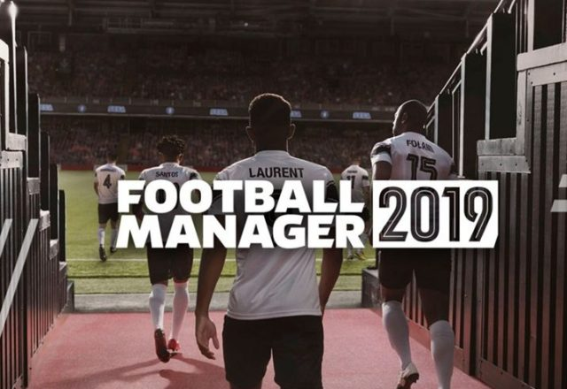 Football Manager 2019 for MacBook
