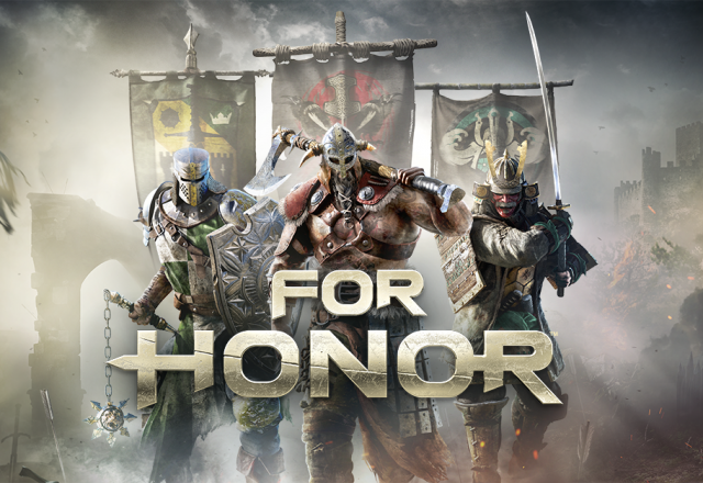 For Honor MacBook OS X Version