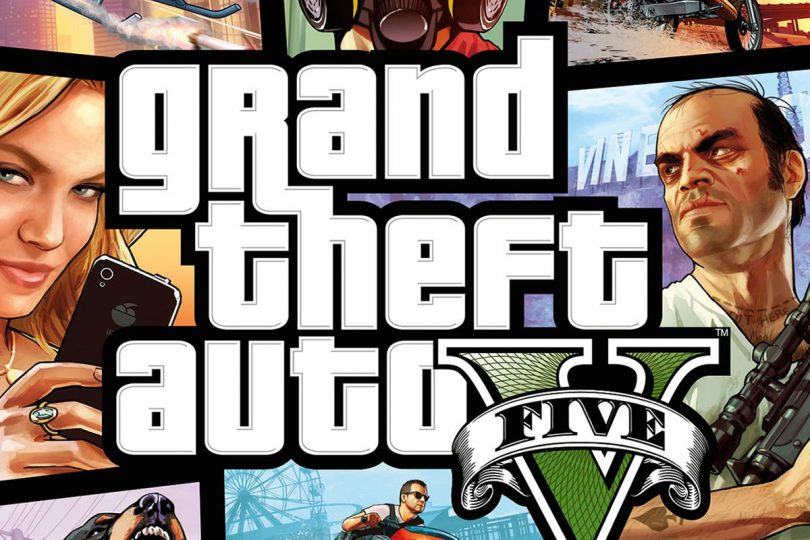 Grand Theft Auto V for macOS