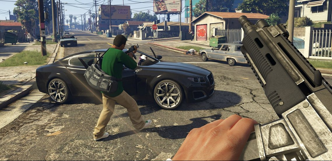 Grand Theft Auto San Andreas Mac Download Dmg
