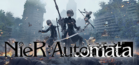 Nier: Automata for MacBook