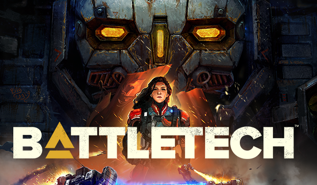BattleTech MacBook Version