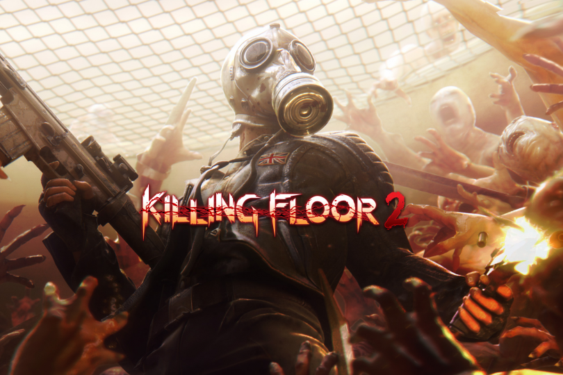 Killing Floor 2 MacBook Version