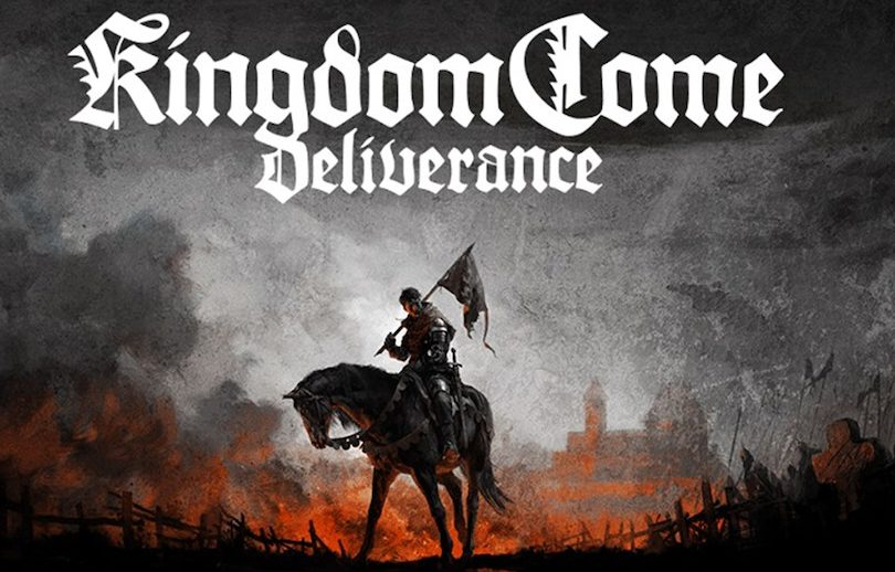 Kingdom Come: Deliverance MacBook OS X Version