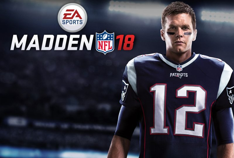 Madden NFL 18 MacBook Version