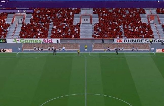 Football Manager 2019 for MacBook gameplay