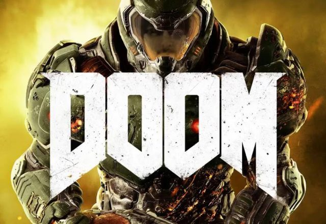 Doom 2016 for macOS