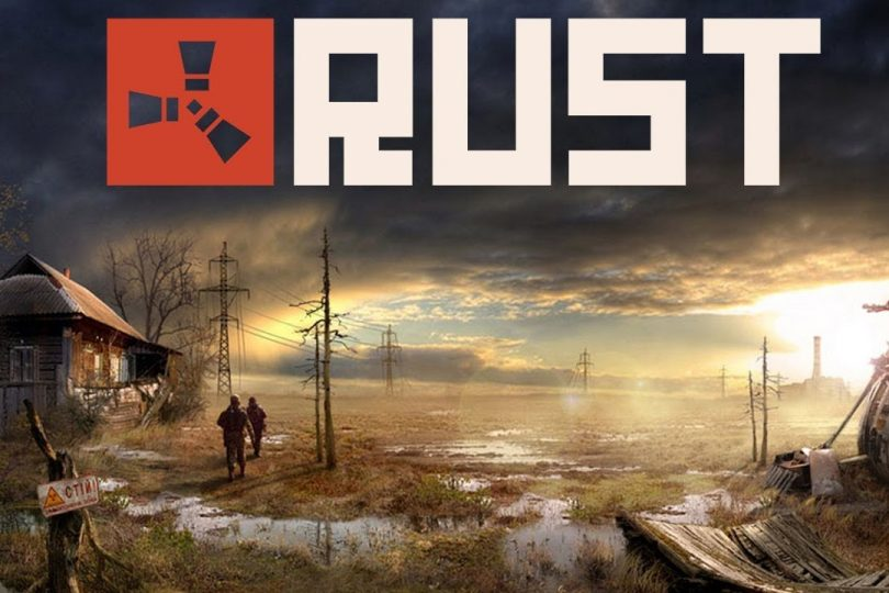Rust MacBook Version