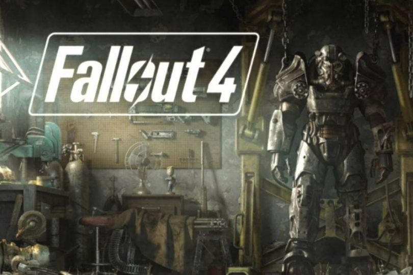 Fallout 4 for macOS