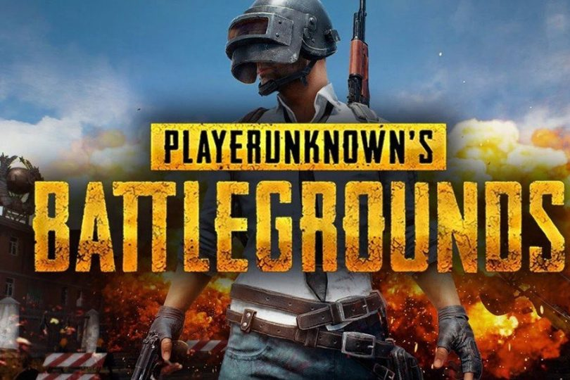 PlayerUnknown's Battlegrounds for MacBook