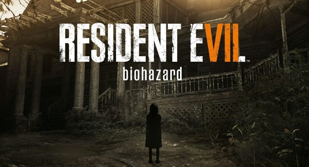 Resident Evil 7 For Macos Download Full Game Dmg