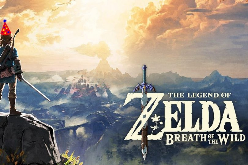 The Legend of Zelda: Breath of the Wild for macOS